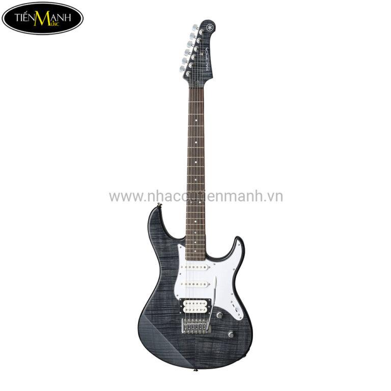 Đàn Guitar Điện Yamaha Pacifica 212VFM
