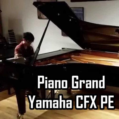 Đàn Piano Grand Yamaha CFX PE
