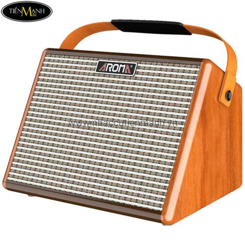 Ampli Đàn Acoustic Guitar Aroma AG-26A (Công suất 25W)