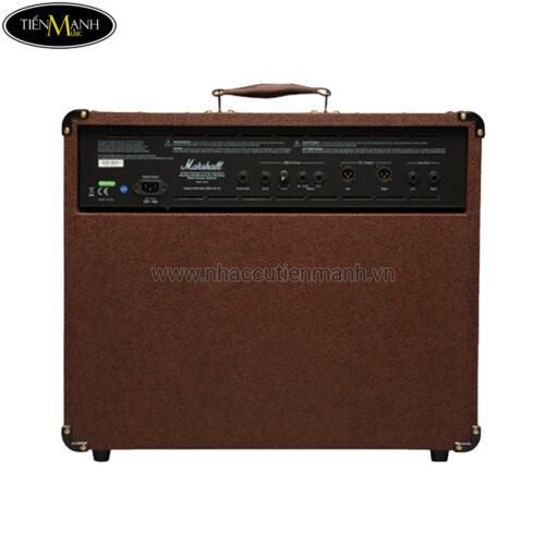Ampli Đàn Acoustic Guitar Marshall Soloist AS100D