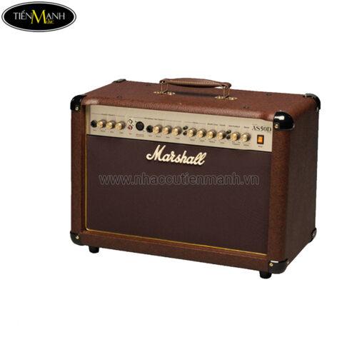 Ampli Đàn Acoustic Guitar Marshall Soloist AS50D