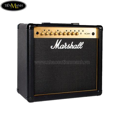 Ampli Đàn Guitar Marshall Combo MG50GFX