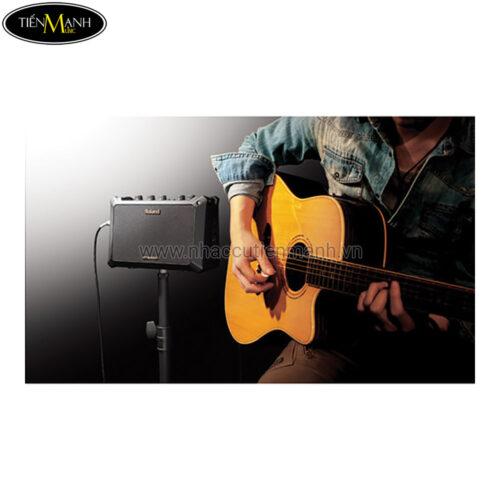 Ampli Guitar Roland MOBILE-AC