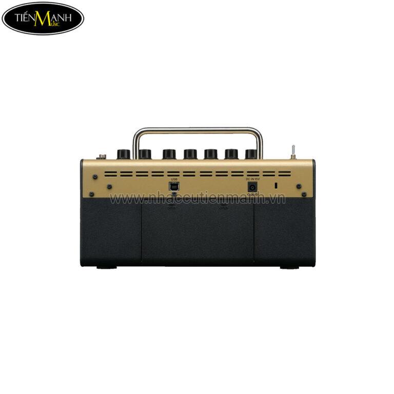 Ampli Guitar Yamaha THR5A
