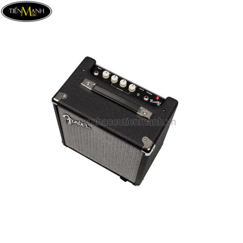 Amplifier Guitar Bass Fender Rumble 15 V3 230V EUR
