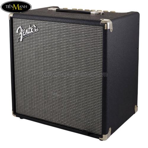 Amplifier Guitar Bass Fender Rumble 40 V3 230V EUR