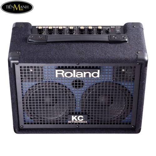 Amplifier Roland KC-110