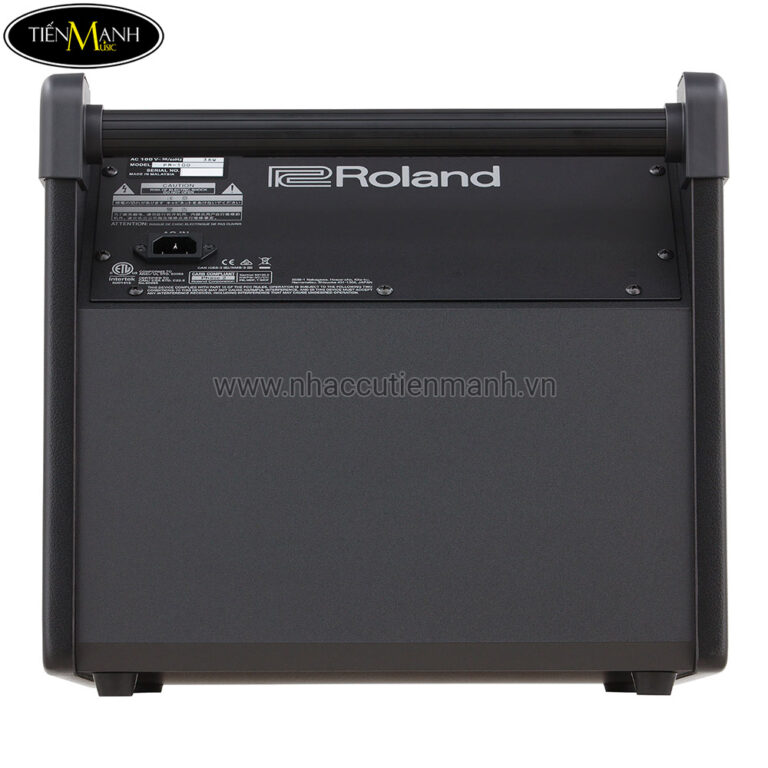 Amplifier Trống Roland PM-100