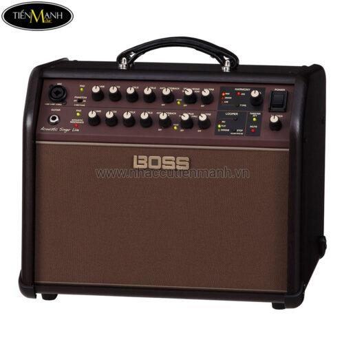 Amply Đàn Guitar Boss ACS Live