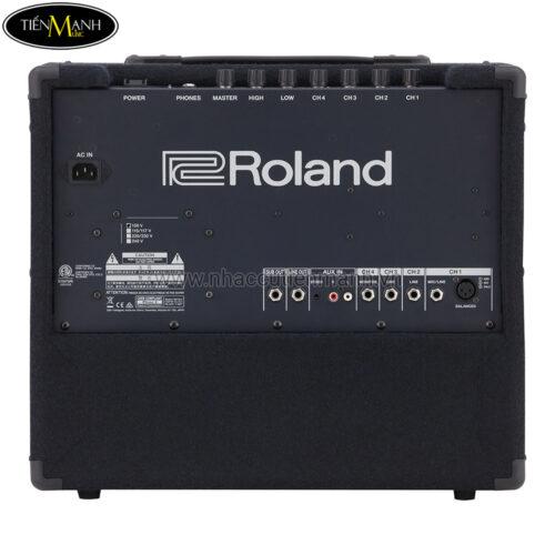 Roland KC 200 Ampli Trống Đa Năng Dành Cho Các Loại Nhạc Cụ