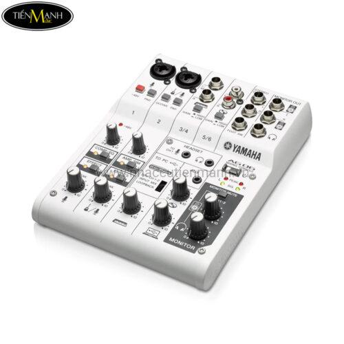 Bàn Trộn Mixer Yamaha AG06