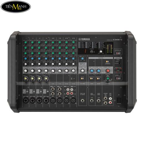 Bàn Trộn Mixer Yamaha EMX5