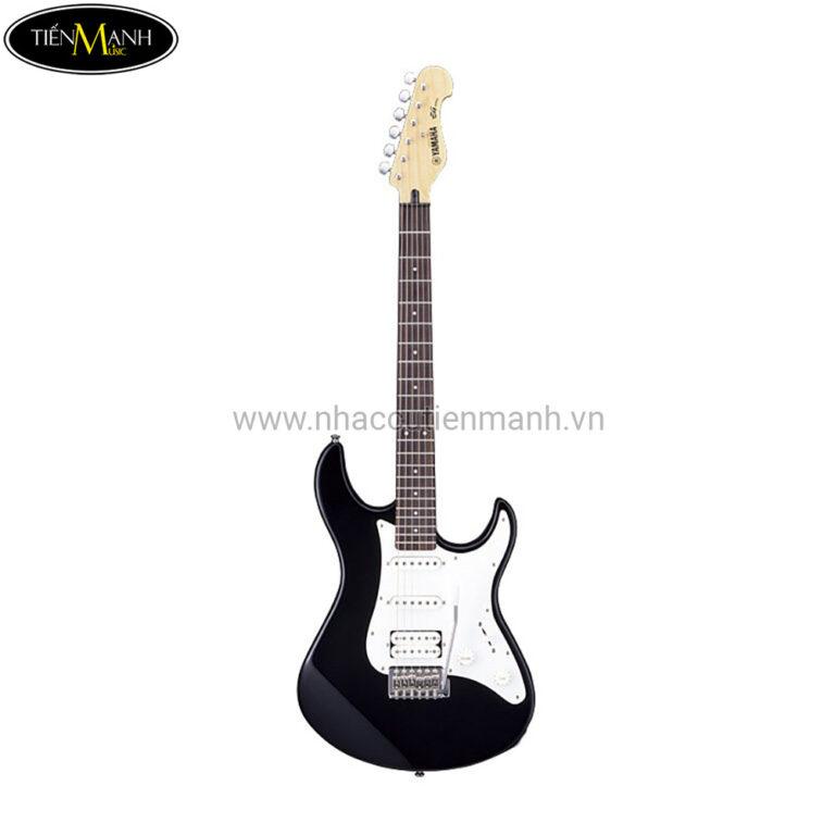 Bộ Đàn Guitar điện Yamaha EG112GPII