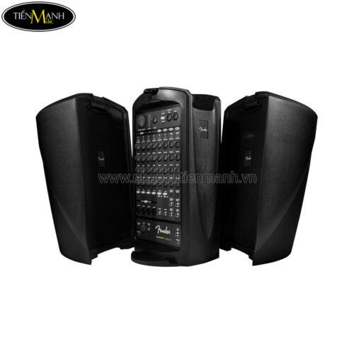 Bộ Loa Và Ampli Fender PASSPORT VENUE 600 Watts