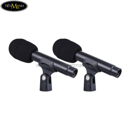 Bộ Mic Trống Takstar DMS-7AS (7 mic)