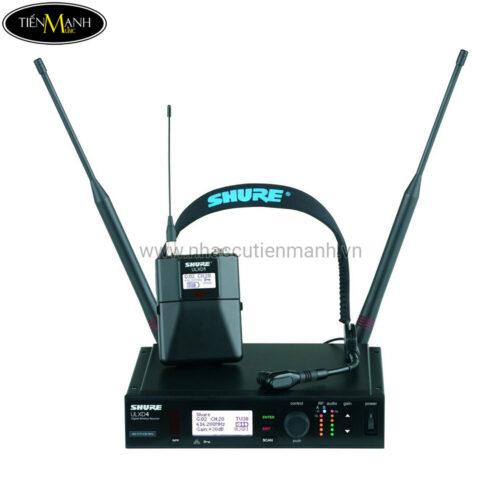 Bộ Micro không dây Shure ULXD14/30