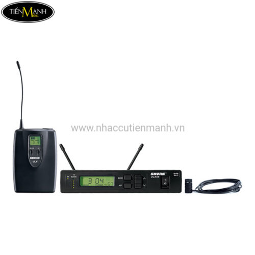 Bộ Micro không dây Shure ULXS14/85
