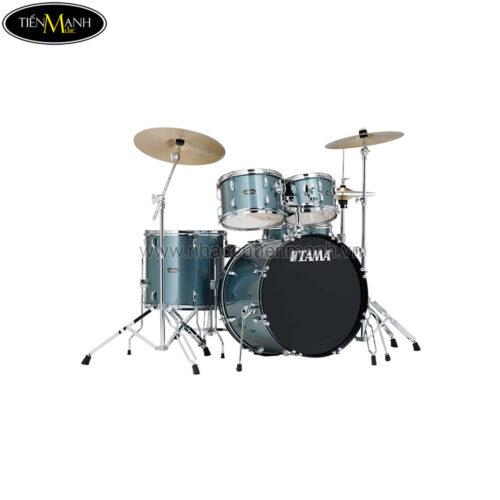 Bộ Trống Dàn Cơ Tama Stagestar Drum Kit SG52KH6C-CSV