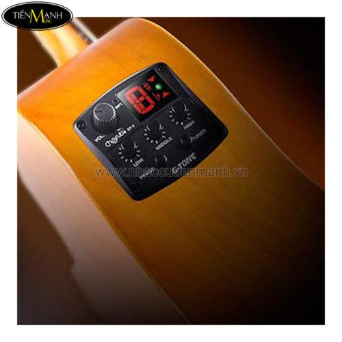 EQ Guitar Cherub GT-2