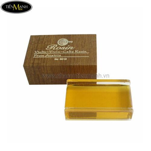 Nhựa Thôn Colophan (Rosin) 8010