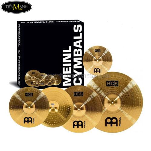 Cymbal Meinl HSC14162010