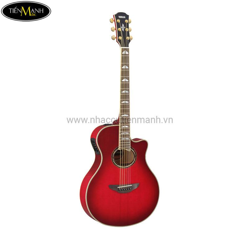 Đàn Guitar Acoustic Yamaha APX1000