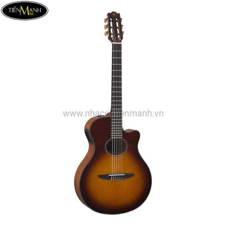 Đàn Guitar Classic Yamaha NTX500