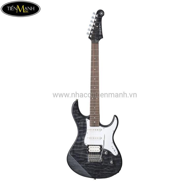 Đàn Electric guitar PACIFICA 212VQM