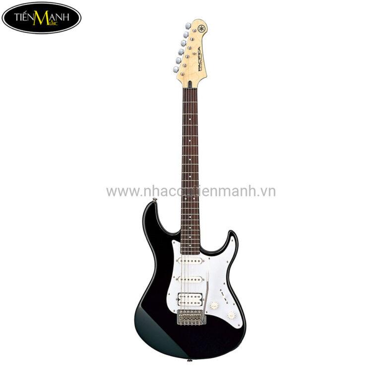 Đàn Guitar Electric Pacifica 012