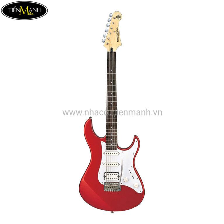 Đàn Guitar Điện Yamaha Pacifica 012