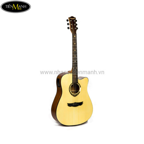 Đàn Guitar Acoustic Dream Maker 301 EQ