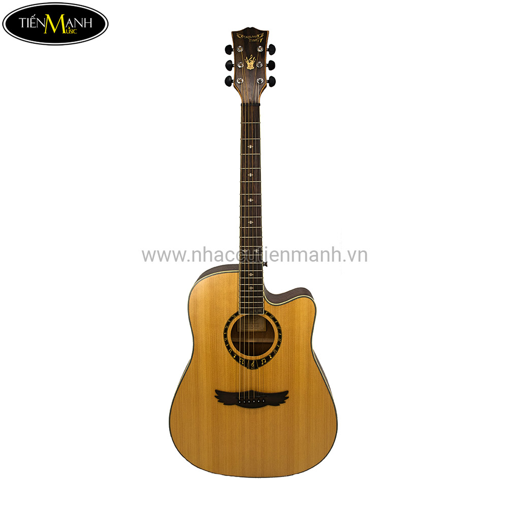 Đàn Guitar Acoustic Dream Maker DM-301