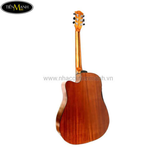 Đàn Guitar Acoustic Dream Maker DM-306 (EQ) + (Bao)