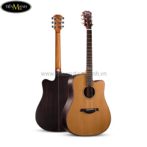 Đàn Guitar Acoustic Famosa D-5CU NS