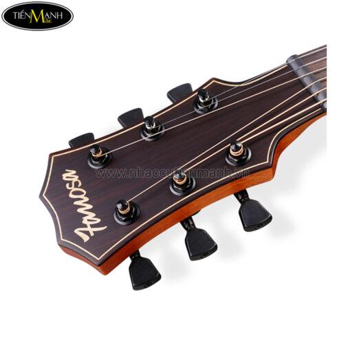 Đàn Guitar Acoustic Famosa FD425S