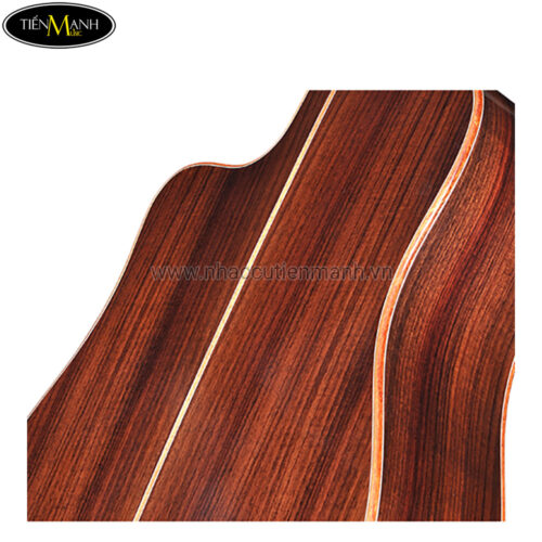 Đàn Guitar Acoustic Famosa FD535CU