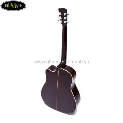 Đàn Guitar Acoustic J-150-D