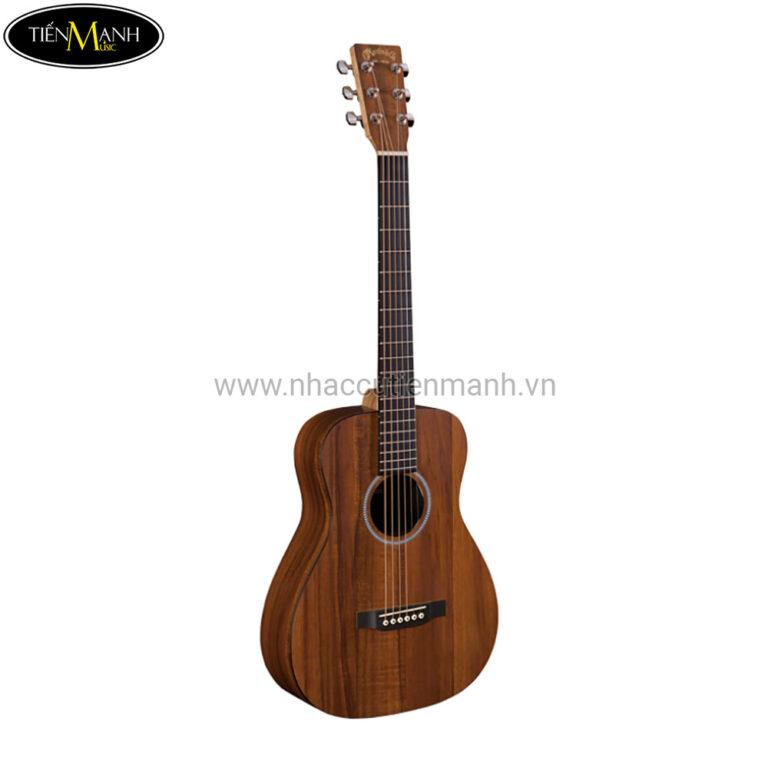 Đàn Guitar Acoustic Martin LXK2 Little