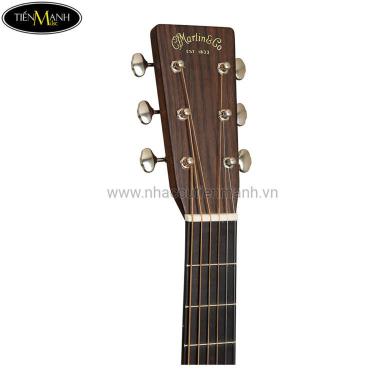 Đàn Guitar Acoustic Martin 2018 Standard Series HD-28 w/Case
