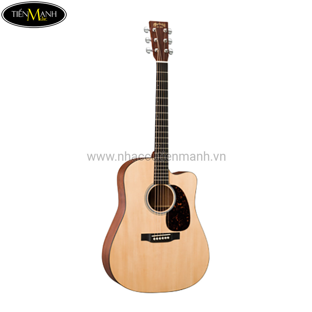 Đàn Guitar Acoustic Martin DCPA4