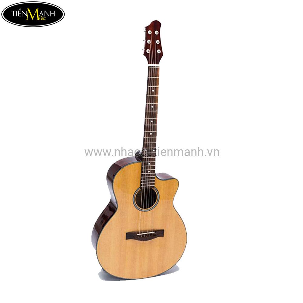 Đàn Guitar Acoustic T70
