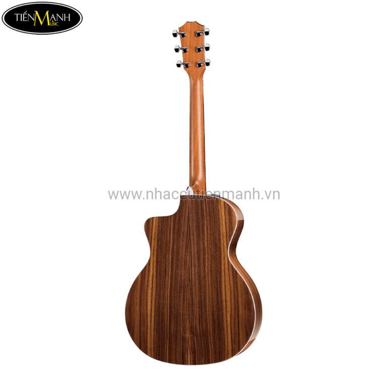 Đàn Guitar Acoustic Taylor 214CE-DLX