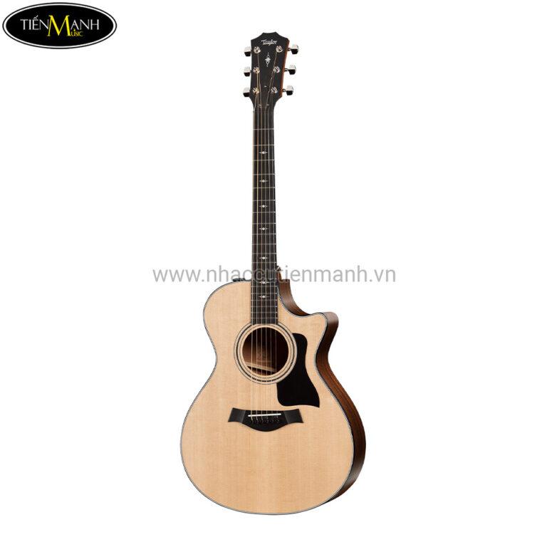Đàn Guitar Acoustic Taylor 312CE