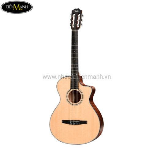 Đàn Guitar Acoustic Taylor 312ce-N