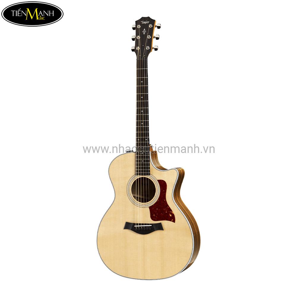 Đàn Guitar Acoustic Taylor 414CE