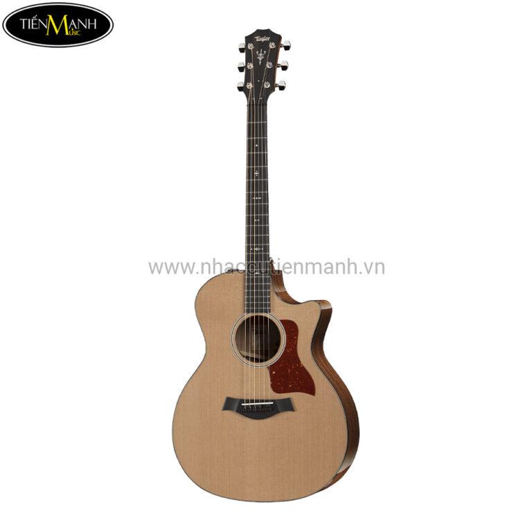 Đàn Guitar Acoustic Taylor 514CE
