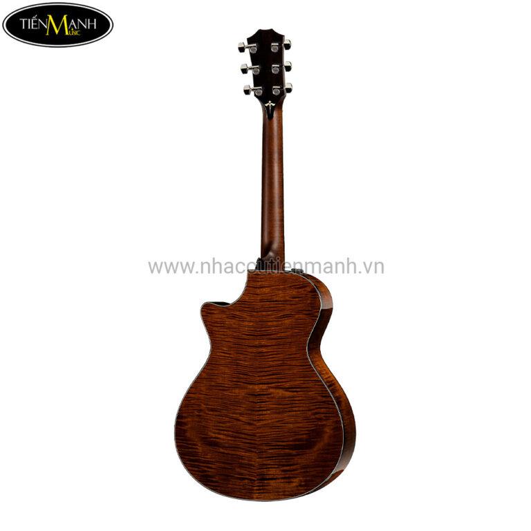 Đàn Guitar Acoustic Taylor 612CE