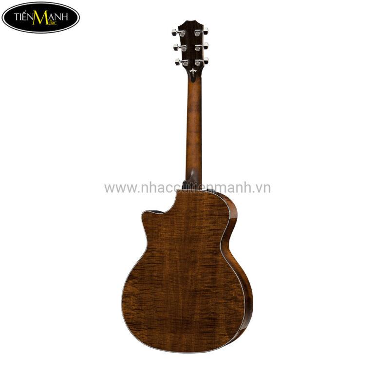 Đàn Guitar Acoustic Taylor 614CE