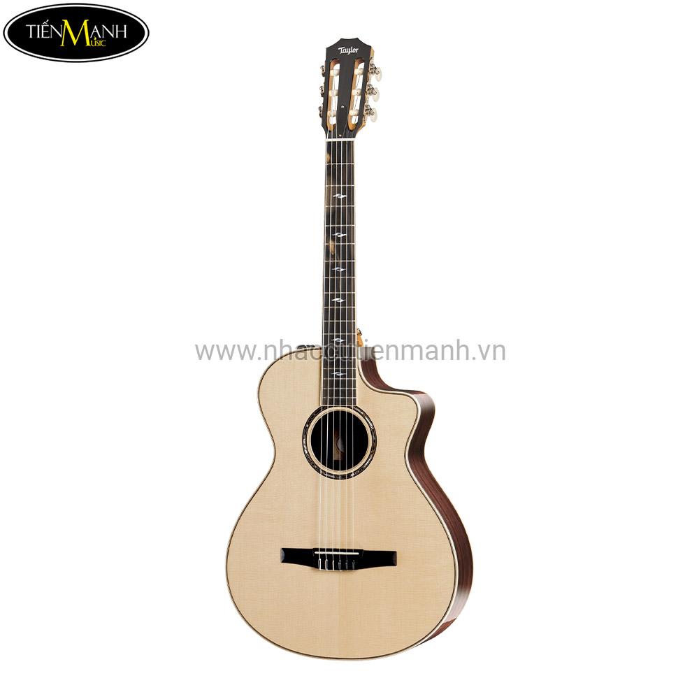 Đàn Guitar Acoustic Taylor 812ce-N