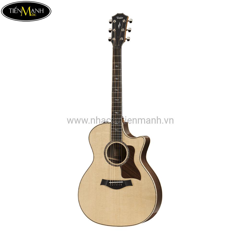 Đàn Guitar Acoustic Taylor 814ce